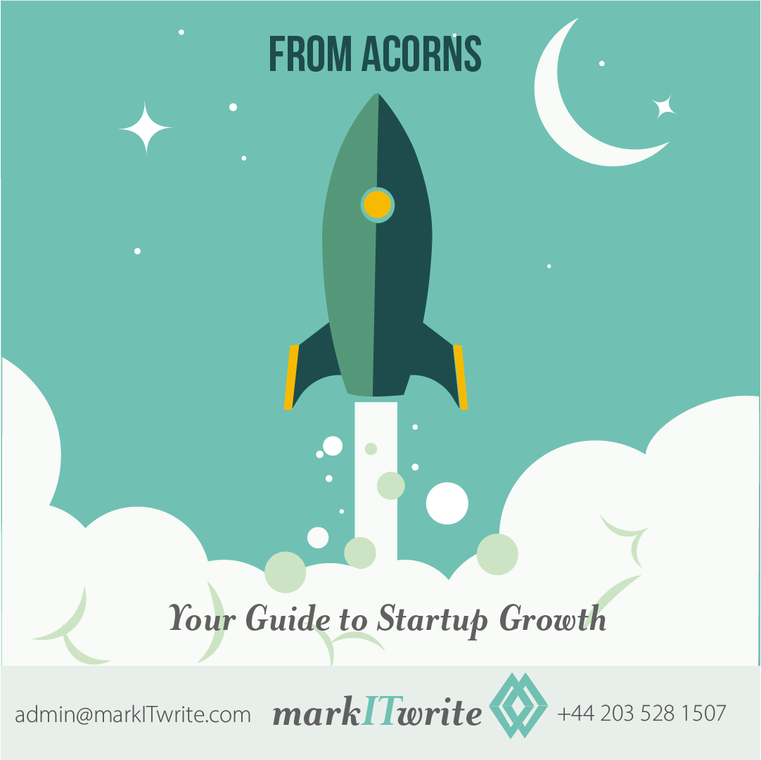 From Acorns – Your Guide to Startup Growth